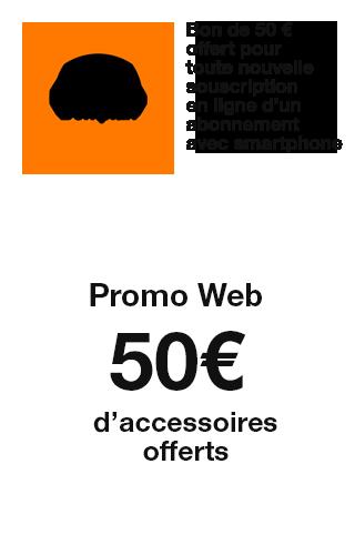 Orange - Promo web