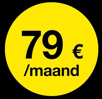 Orange - Love à 79€/mois