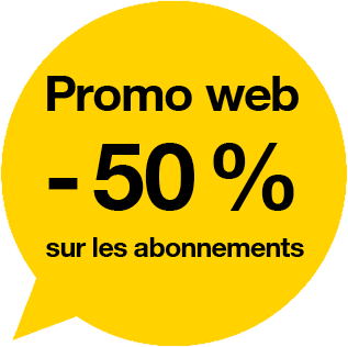 Promo web Orange abonnement
