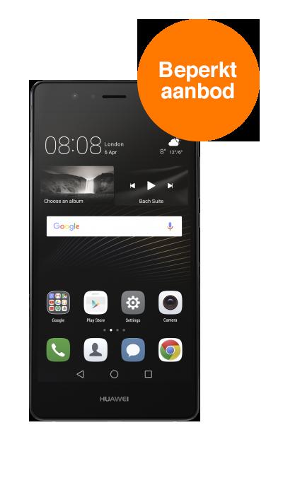 Orange - Huawei P9 Lite