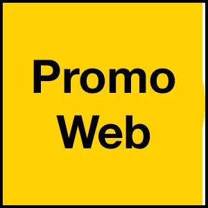 Promo web sur abonnements
