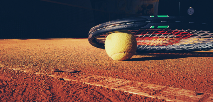 smart objects, connected devices, tennis, roland garros, sport, racket, armbanden, connected horloges